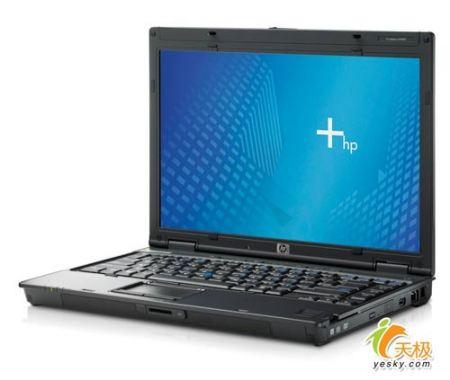 惠普高端商务笔记本nx6330促销价11599