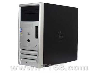 惠普奔腾+液晶商务台式机促销仅售5500元