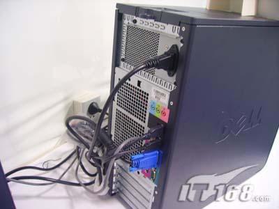 戴尔商务台式电脑210l大降600元还升级cpu
