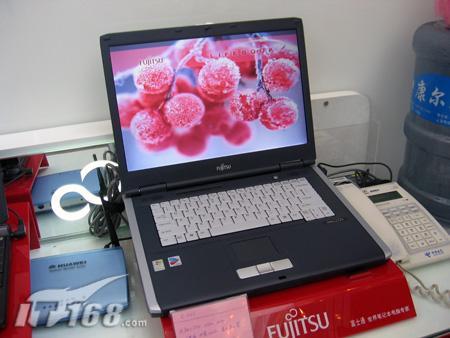 富士通SONAMA笔记本C1321清仓价7300元