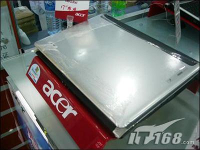 宏基17寸大屏双核独显笔记本售12699元