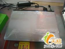 买一台少一台TCL镜面宽屏本本3998元