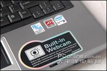 新独显,新外观!华硕X1700独显笔记本F3Jp详测