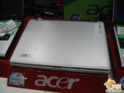 高性价比,宏基ACER5101本本到货!