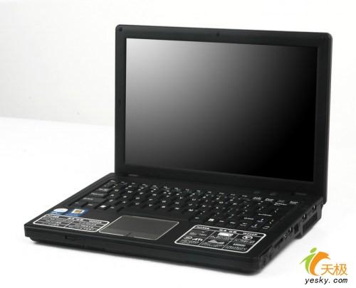 优雅W430R笔记本新品上市,售价4998元