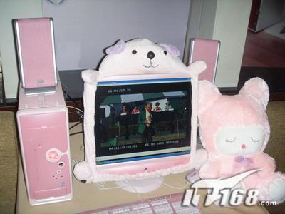 [上海]粉蓝浪漫明基Joyhub600C跌百元