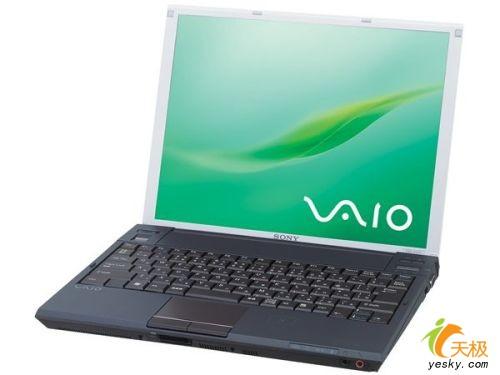 史上最轻索尼发布VAIOG系列笔记本