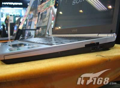 索尼13寸酷睿2本VGN-SZ32CP降价数百
