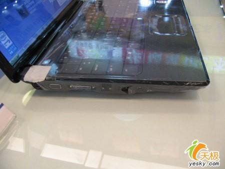 再降一千元惠普V3174精致本本低价售