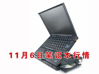 科技时代_6日行情:名牌双核独显本仅售6999元