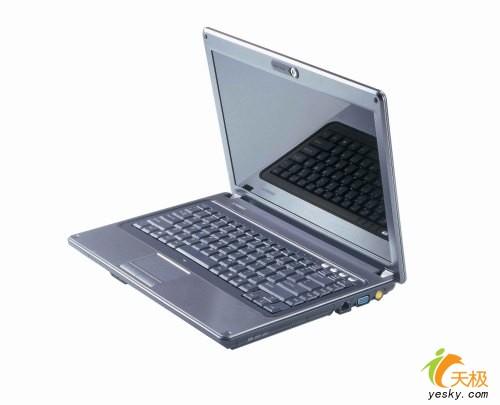 商务时尚FOUNDER笔记本电脑的制胜之道