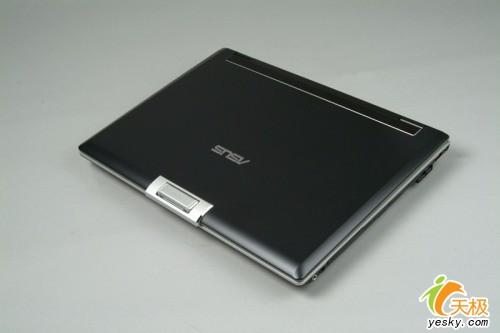 豪享商务华硕首款3G笔记本电脑V2上市