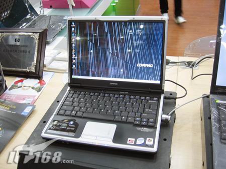 惠普B1924笔记本绝对超值售价9499元