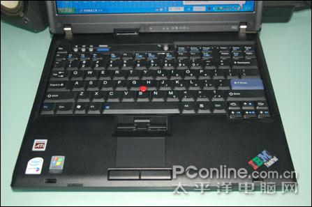 ThinkPad血拼惠普!双核二代双强大战