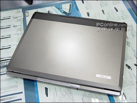 华硕酷睿2独显高配笔记本A6Je售7999元
