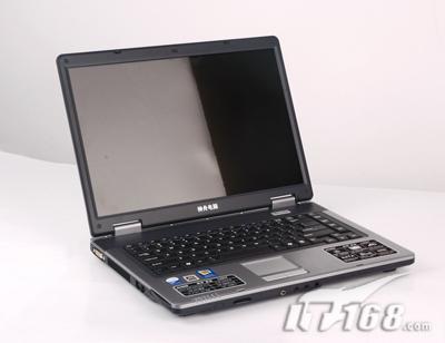 神舟X1600双核独显D刻笔记本仅6199元