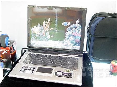 华硕配X1450独显双核笔记本售7100元