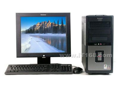 [西安]轻松商务PC联想扬天M5100C促销