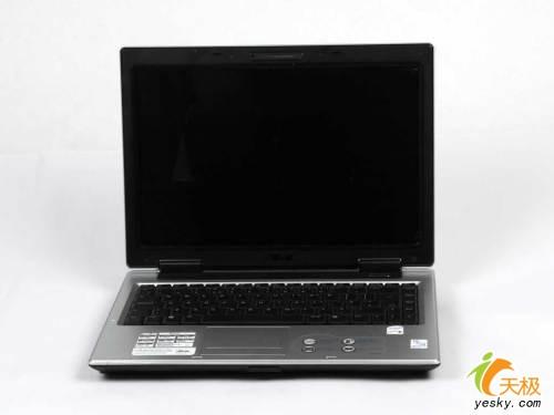 预装Vista华硕酷睿2笔记本配X2300显卡