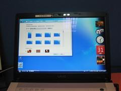 T5500+NV7600索尼笔记本装Vista系统