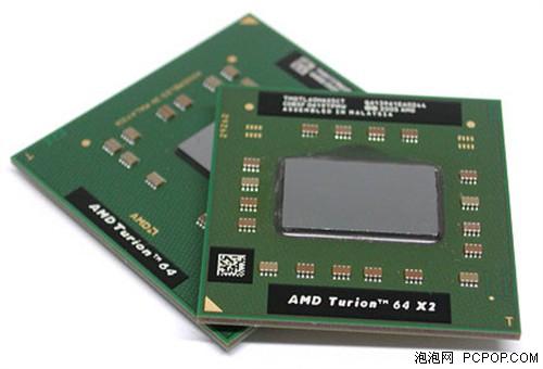 如何抗衡英特尔AMD笔记本市场的2007