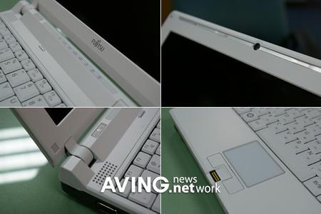 富士通韩国发布10.6�及咨�Vista笔记本