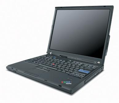 联想韩国推Vista版新款双核ThinkPad本