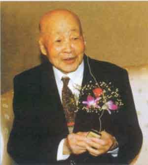 科技时代_著名数学家苏步青因病在沪逝世 享年101岁(图)