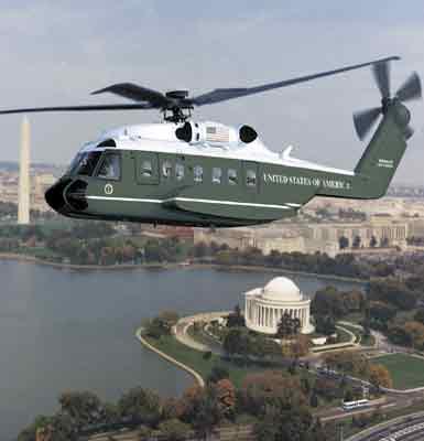空军世界 :: 中外合作的结晶 —— 西科斯基S92直升机