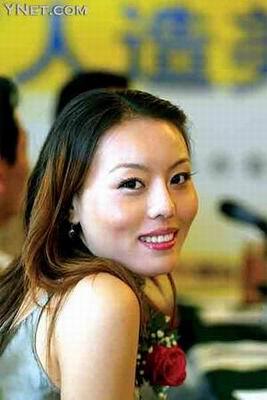 人造美女多方论坛在北京长安俱乐部举行