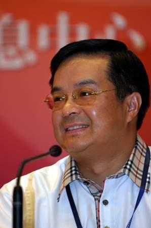 科技时代_图文:中国联合通信有限公司副总裁李正茂