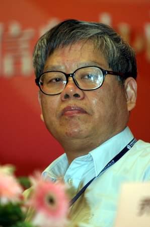 科技时代_图文:信息产业部电信研究院总工程师蒋林涛