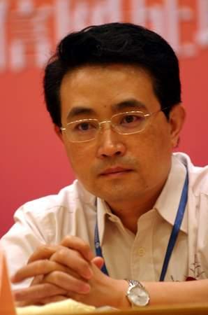 科技时代_图文:国务院国资委办公厅副主任刘长虹