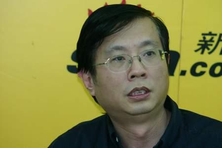 谢文:陈天桥有些野蛮希望结局能皆大欢喜