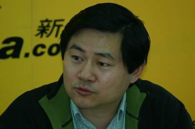 刘韧、王辉耀2月27日网聊盛大购股实录全文