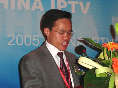 科技时代_计算机世界传媒集团总裁刘九如发言