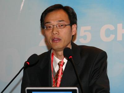 科技时代_美国SBC通讯公司实验室研究员陈少刚发言