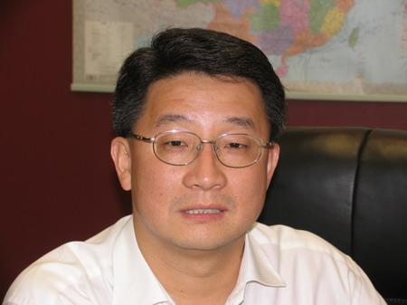 传NEC通讯中国公司总裁卢雷离职去向未定