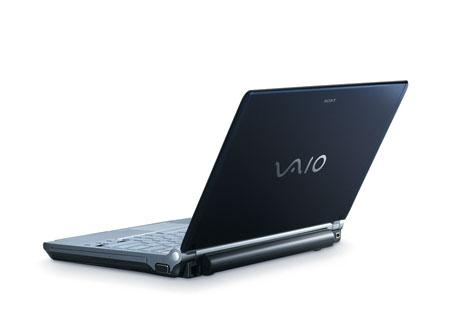 科技时代_中国年度最佳产品设计:索尼VAIO TX笔记本