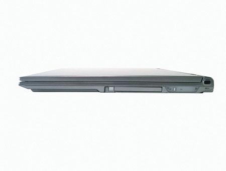 科技时代_中国年度最佳产品设计:东芝Portege R200