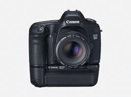 科技时代_中国年度最佳产品设计:佳能EOS 5D数码相机