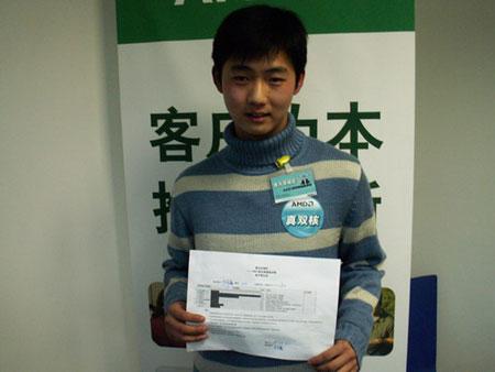 科技时代_13日最好成绩出炉 紧逼北京站冠军