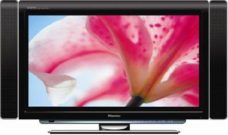 会打印的平板电视在海信诞生