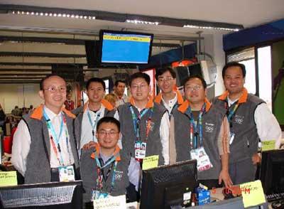 科技时代_联想服务器 成就精彩奥运