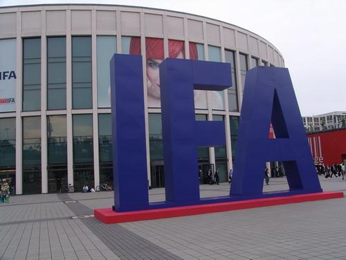 科技时代_2006年柏林消费类电子产品展览会简介