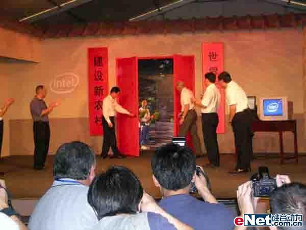 贝瑞特在中国启动10亿美元计划低价PC将登场