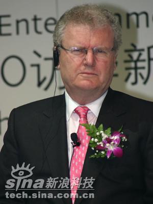 科技时代_索尼公司董事长兼首席执行官霍华德・斯金格