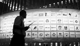 管理软件市场期待规范