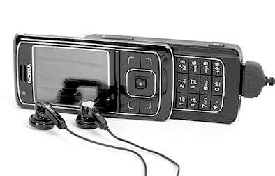 酷感音乐手机6288