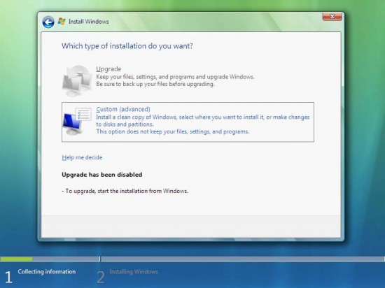 Vista5728三种界面+系统修复图片